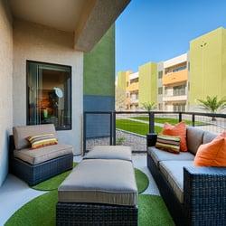 Seven Luxury Apartments Photos Reviews Apartments - Luxury apartments phoenix