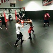 Team Quest MMA & Fitness Center - 11 Photos - Boxing - 2181 W ...