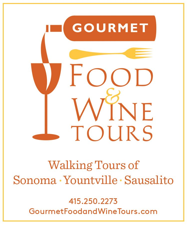 Sonoma Wine Tours Yelp