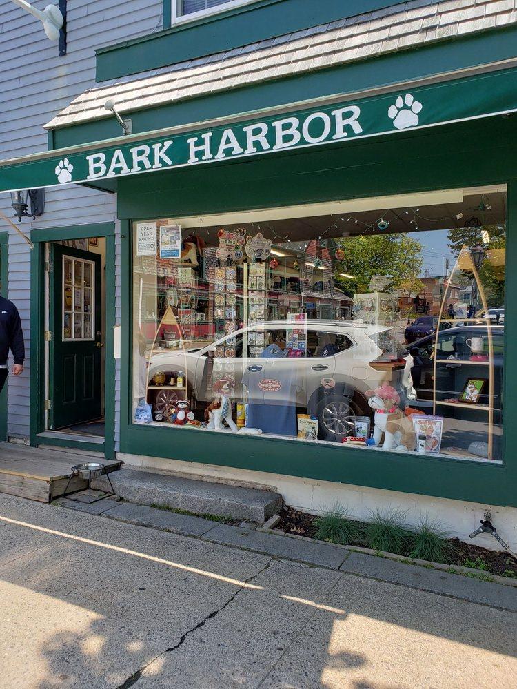 Bark Harbor: 150 Main St, Bar Harbor, ME
