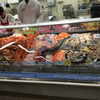 Safeway 85 photos 78 reviews grocery 501 willie for Fresh fish store near me