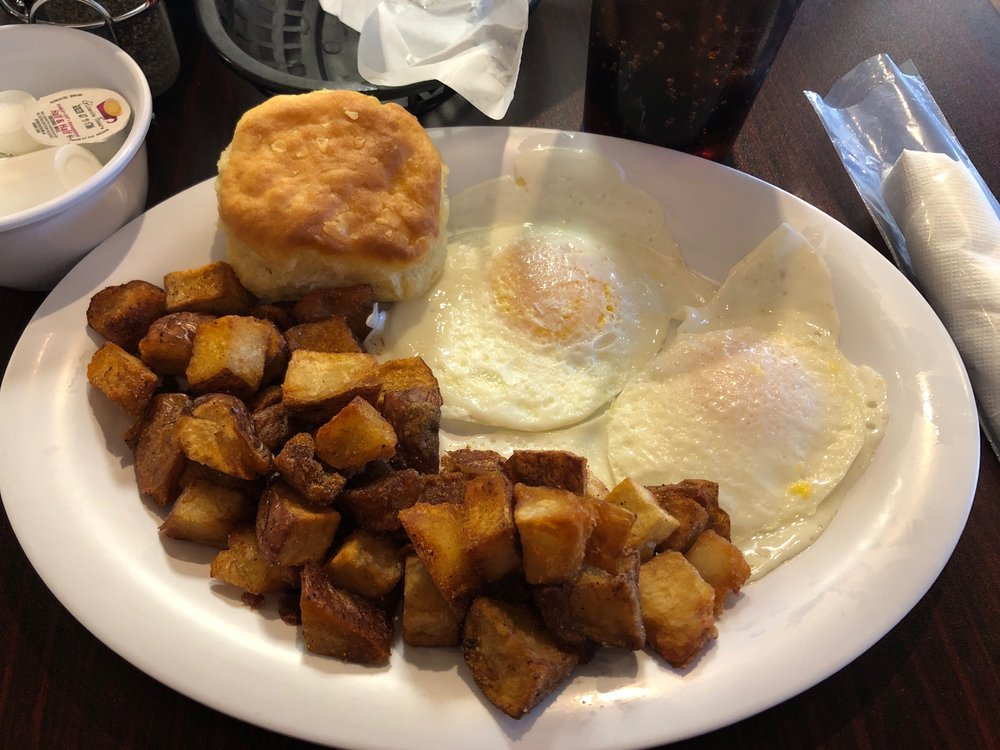 The Sawmill Cafe: 2528 Castle Hayne Rd, Wilmington, NC