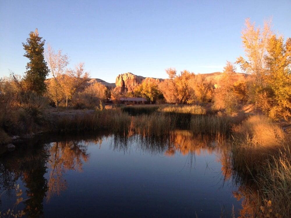 Cadillac Ranch R V Park: E Highway 191, Bluff, UT