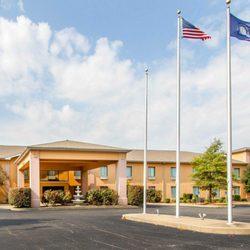 Quality Inn Suites Benton Draffenville 16 Photos Hotels