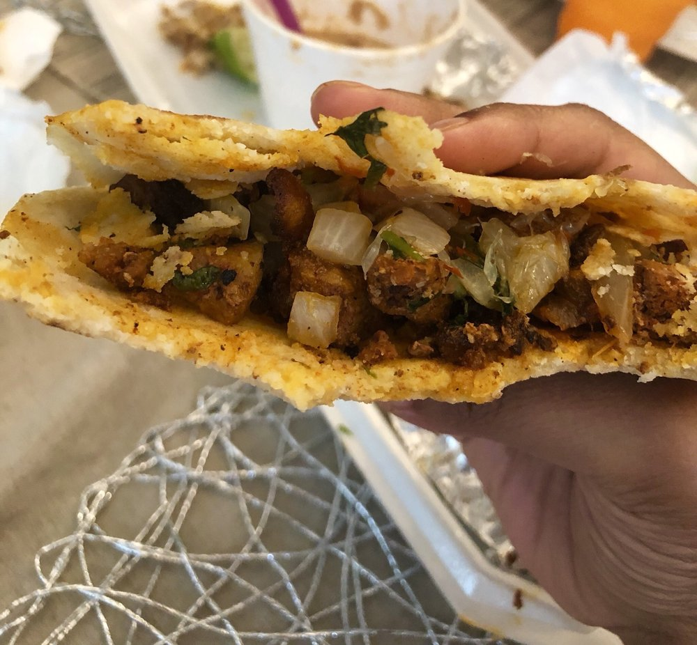 Zacatecas Restaurante Y Taqueria: 215 W Main St, Immokalee, FL