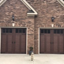 Photo Of Northgate Doors   Chattanooga, TN, United States. Clopay Canyon  Ridge