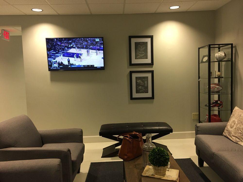 Paragon Sports Medicine: 3280 Howell Mill Rd NW, Atlanta, GA