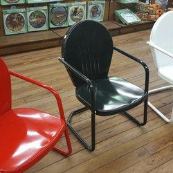 Photo Of Henne Hardware   New Braunfels, TX, United States. Chairs Like GMa