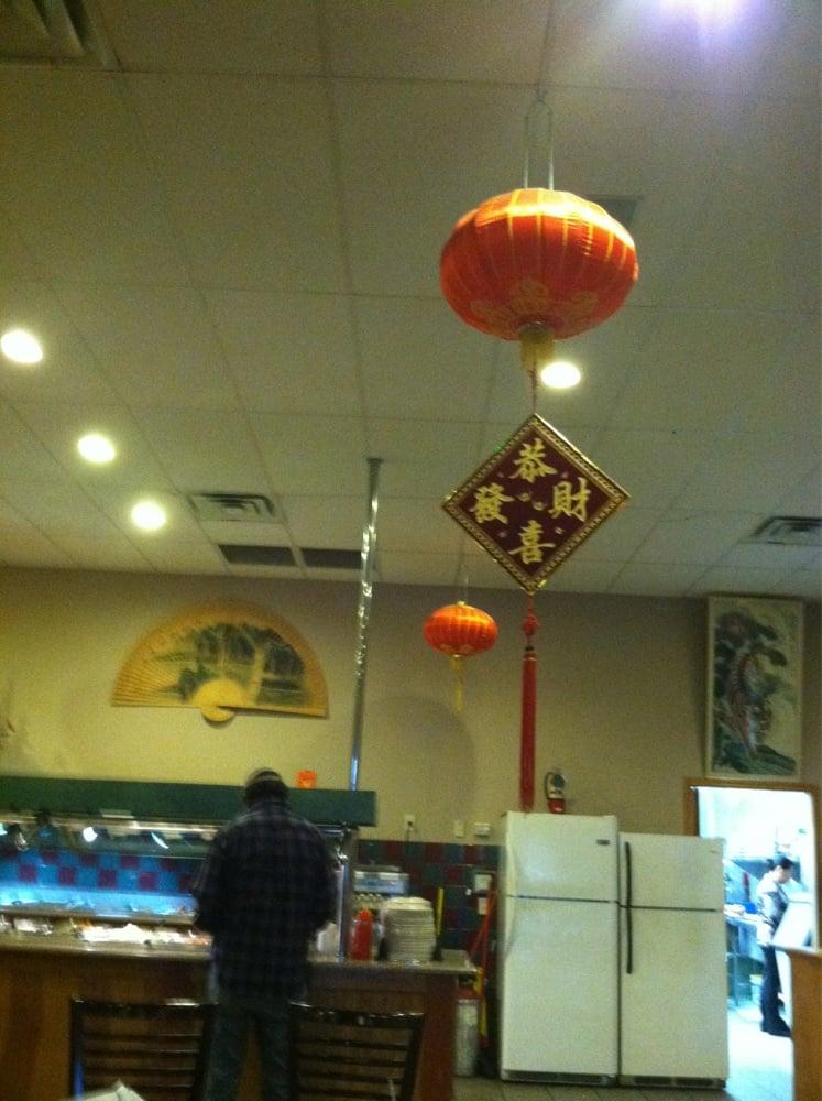 Hainam Restaurant: 3032 Veterans Memorial Dr, Abbeville, LA