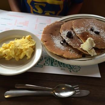 Maple Tree Pancake House Virginia Beach