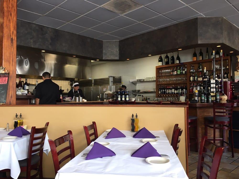 Italian Restaurants Near Danville Ca