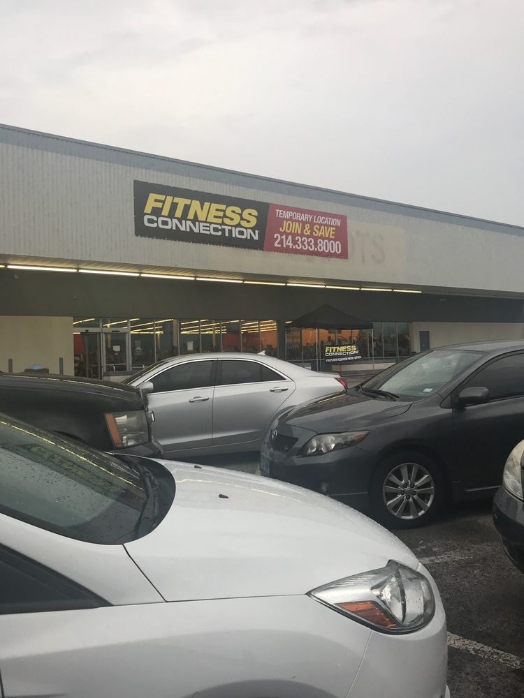 Fitness Connection - Coming Soon: 2550 W Red Bird Ln, Dallas, TX