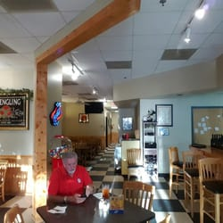 Style Pizzeria ... Leo's Pizzeria In Orchard Park