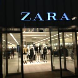 Zara Mens Clothing Beursplein 8 Rotterdam Zuid Holland The
