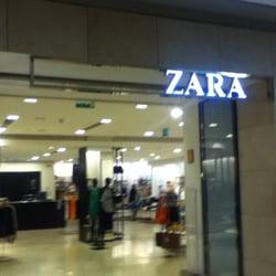 7caf933564a Zara - Moda Feminina - Av. Centenário