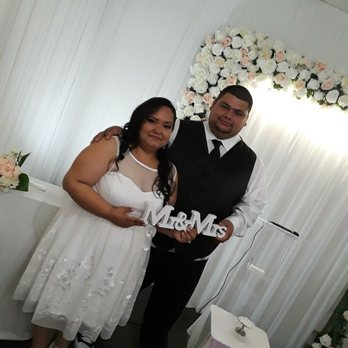 Photo Of Simply Beautiful Civil Weddings Downey Ca United States An Amazing