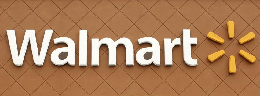 Walmart Supercenter: 2717 Rock Island Pl, Bismarck, ND