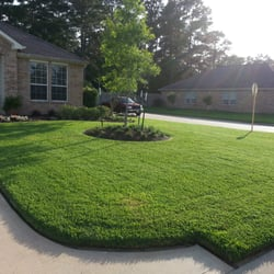 Perfect Photo Of Texas Serene Lawn And Landscaping   Houston, TX, United States Awesome Ideas