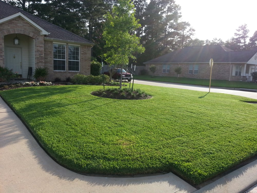 Texas Serene Lawn And Landscaping 4602 Fountainhead Dr Houston Tx Phone  Number Yelp ...