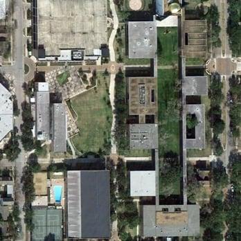 University Of St Thomas Houston Campus Map.University Of St Thomas 18 Photos 16 Reviews Colleges