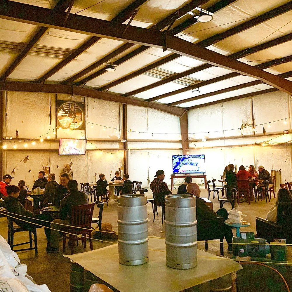 Hobcaw Brewing: 496 Long Point Rd, Mount Pleasant, SC