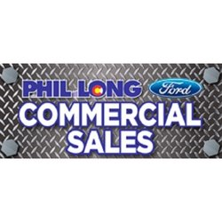 Phil long ford commercial services commercial truck for Ford motor company phone number