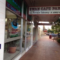 Swan Cafe | 317 Clarinda Street, Parkes, New South Wales 2870 | +61 2 6862 6473