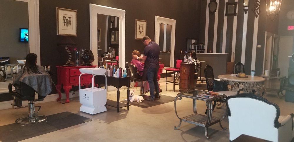Petalos for Hair: 1601 East Alton Gloor, Brownsville, TX