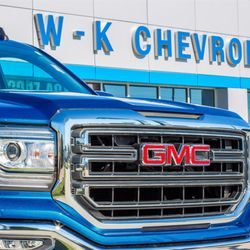 W K Chevrolet Buick Gmc Cadillac 28 Photos Car Dealers 3310 W