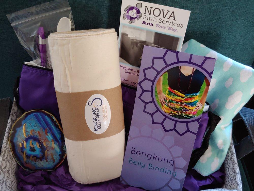 NOVA Birth Services