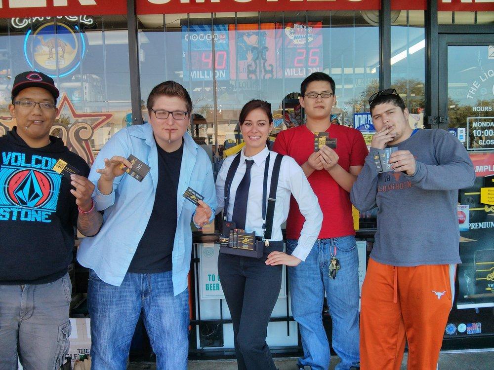 The Liquor Store No 5: 2112 Holly Hall St, Houston, TX