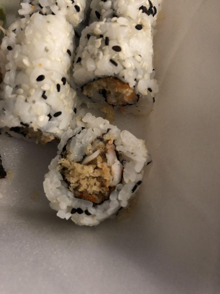 The Nine Thai & Sushi