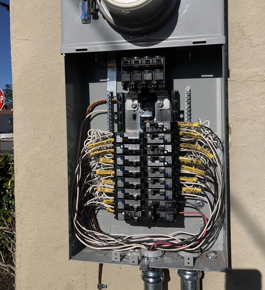 Mopia Electric: Castro Valley, CA