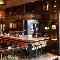 beurs restaurant rotterdam