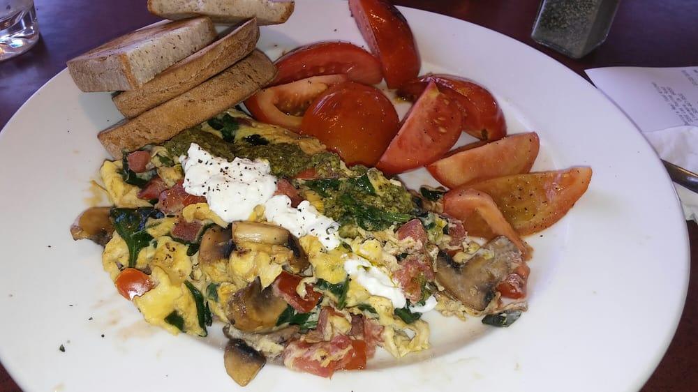 Denica S Real Food Kitchen Livermore Ca