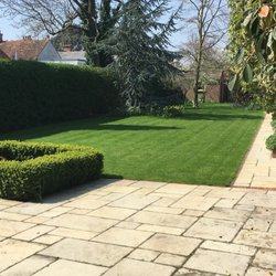 Green Man Lawn Care Request A Quote Gardeners Holland