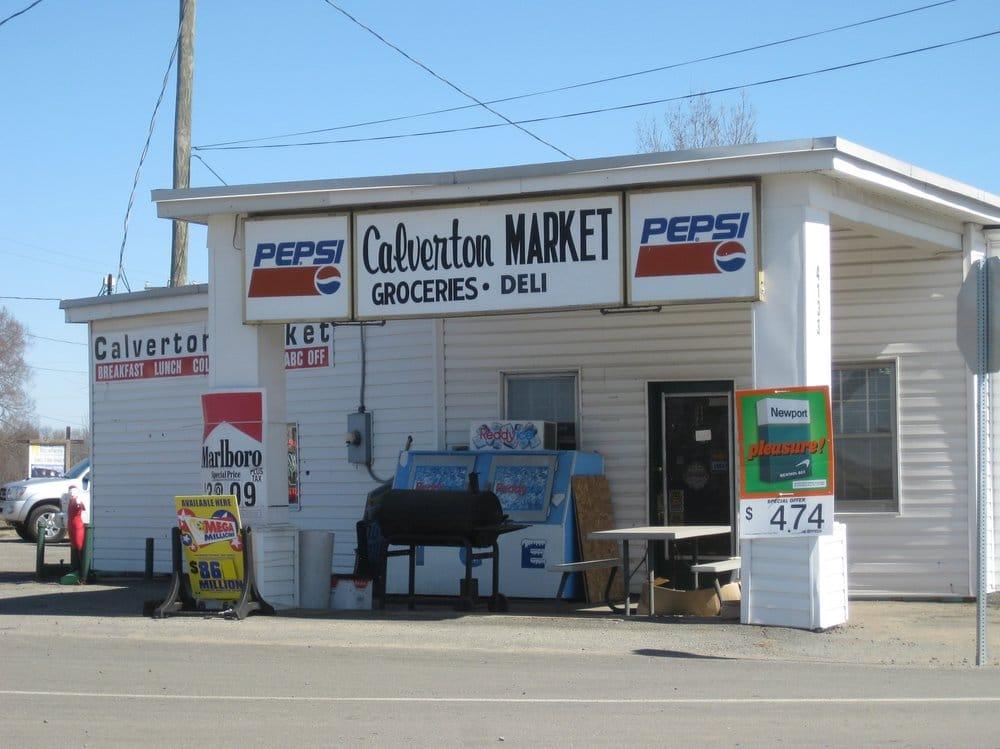 Calverton Market: 4133 Catlett Rd, Catlett, VA