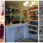 Coiffure Dorado - 12 Photos - Hair Salons - 4559A Boulevard Saint ...