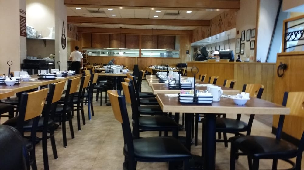 Efg Restaurants Near By