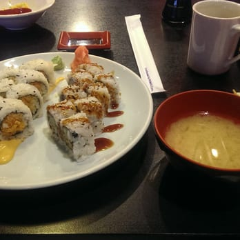 Origami Sushi Best Sushi In Tampa Psychologyarticlesfo