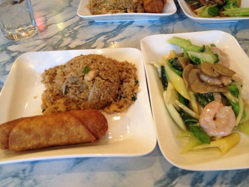 Hong Kong Chinese Food Plainfield Il