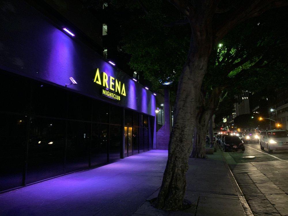 Arena Ktown