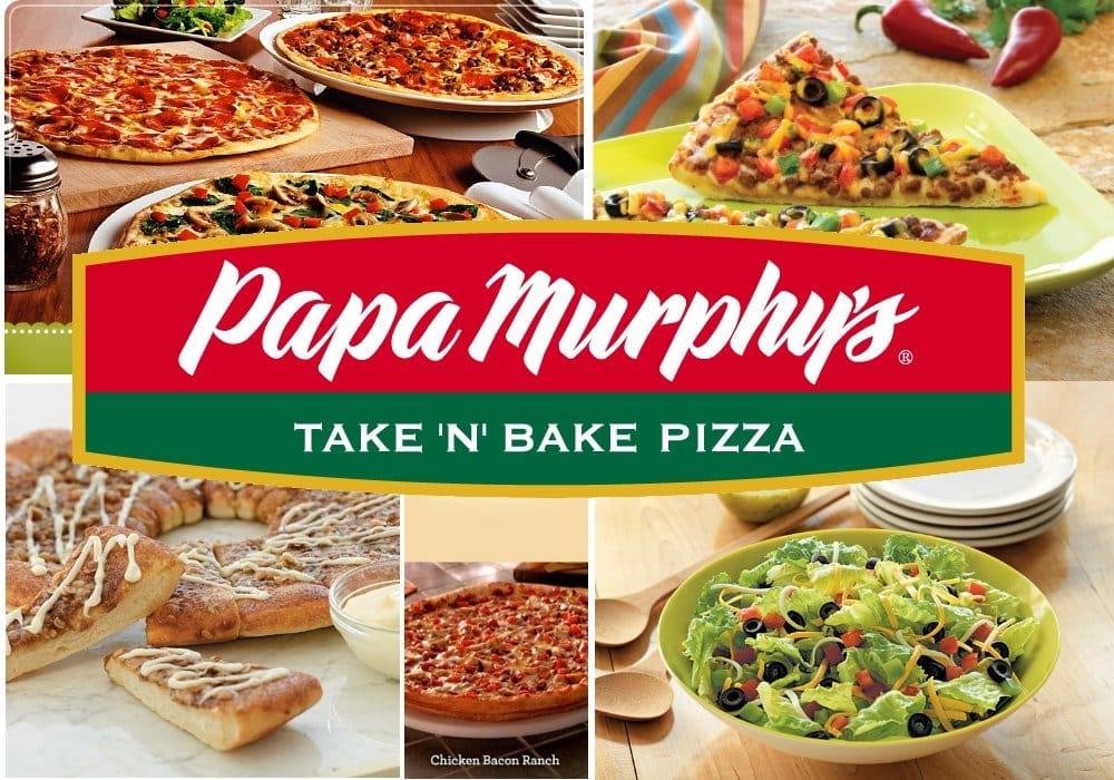Papa Murphy's: 4837 Yellowstone Avenue, Chubbuck, ID