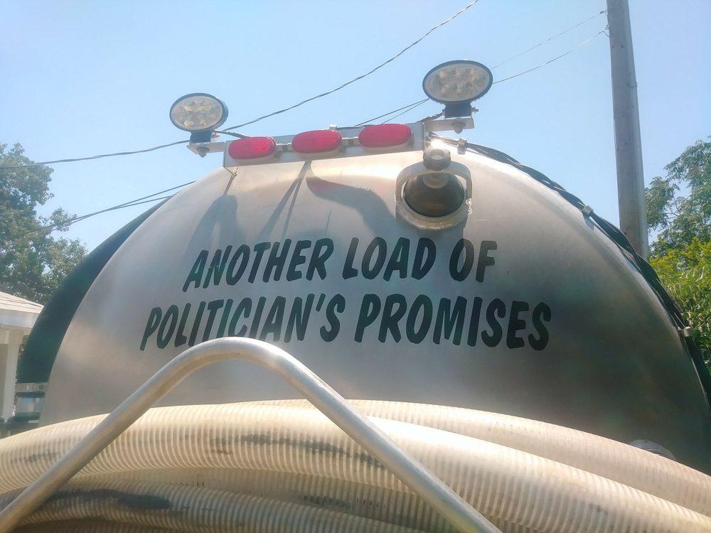 Lopes Septic & Pumping Service: Hilmar, CA
