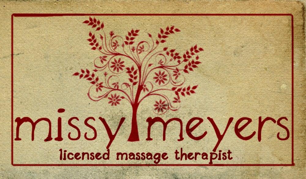 Missy Meyers Massage