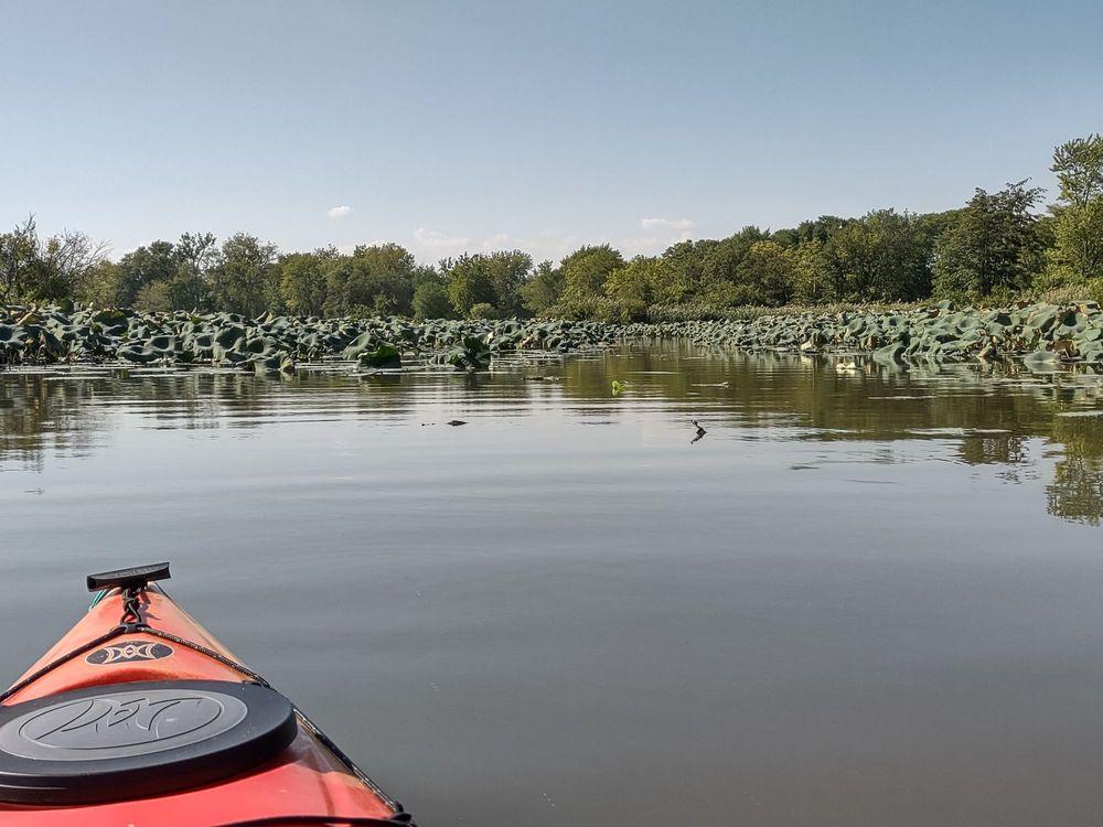 Kayak Morris: 801 Kayak Morris Rd, Morris, IL