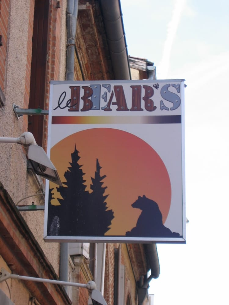 le bear s bar bares gay 44 bd de la gare matabiau marengo toulouse francia n mero de. Black Bedroom Furniture Sets. Home Design Ideas