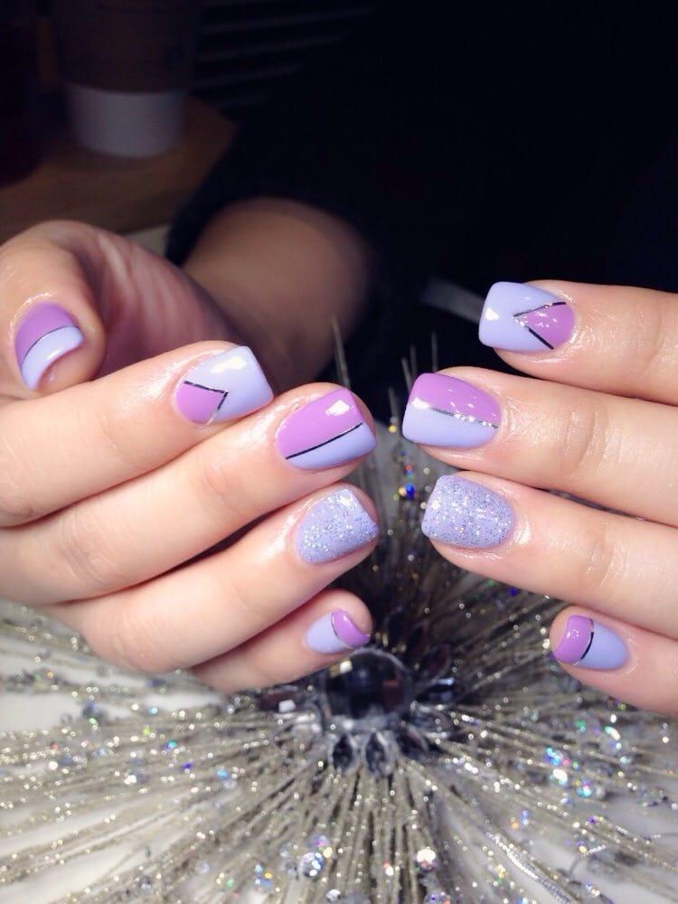 Photos for La Lotus Nails Spa - Yelp