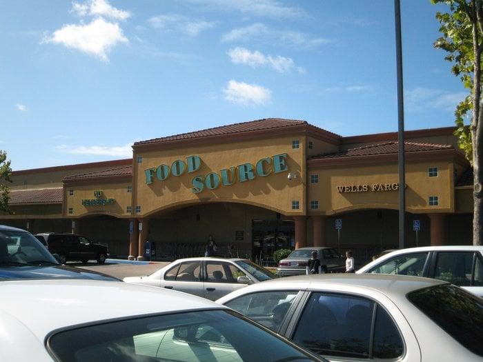 Food Source Hayward Ca