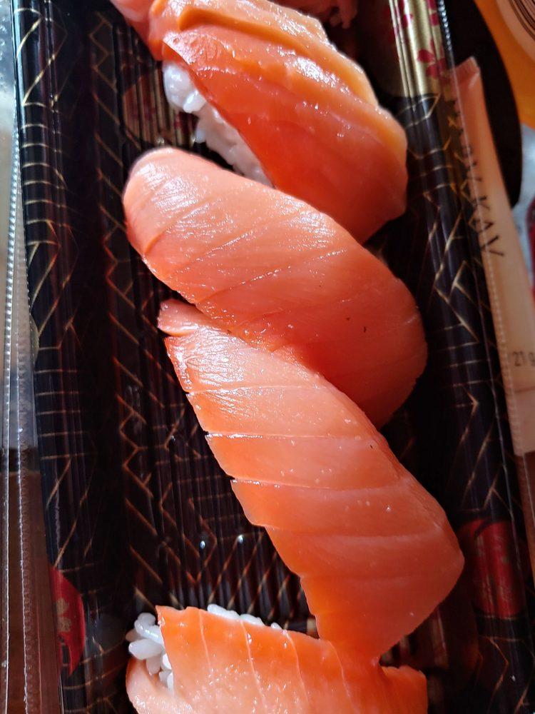 Sushi House: 747 S Jefferson Ave, Lebanon, MO